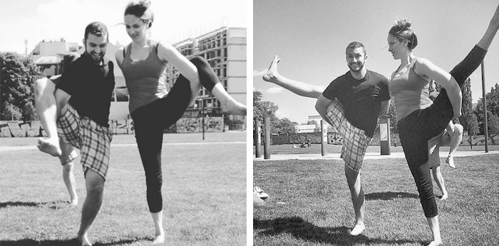 Yoga with Dave